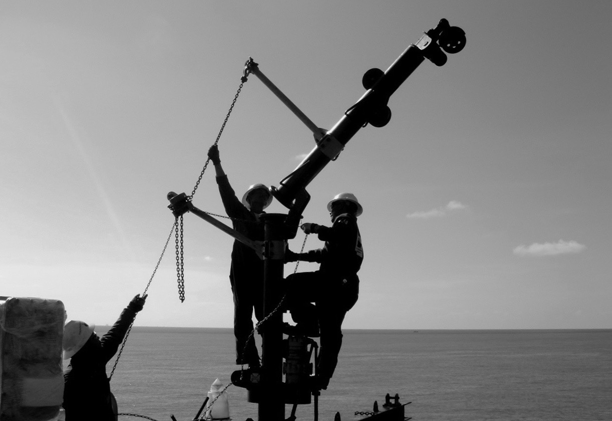 Rigging Offshore Services